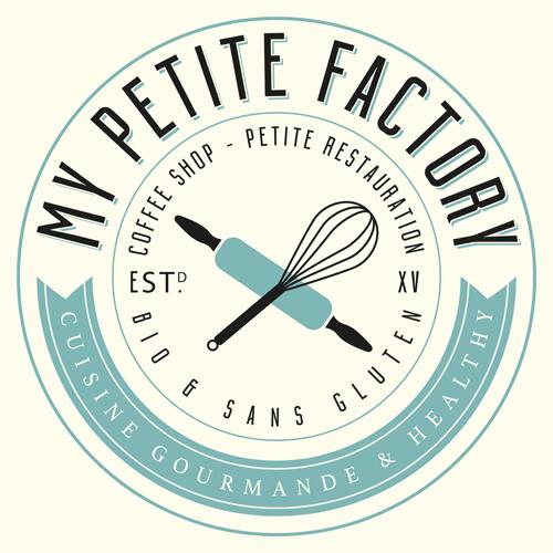 MY PETITE FACTORY - Restaurant sans gluten à Lyon