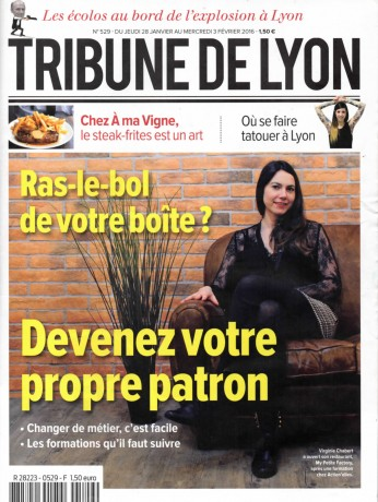 My-Petite-Factory-Tribune-de-Lyon-Une