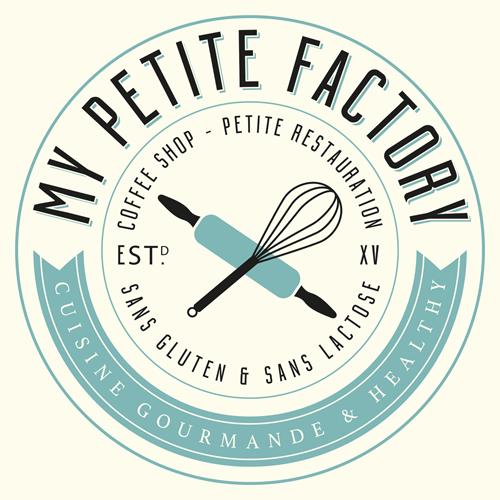 My Petite Factory - sans gluten Lyon